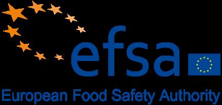 Logo de l'EFSA