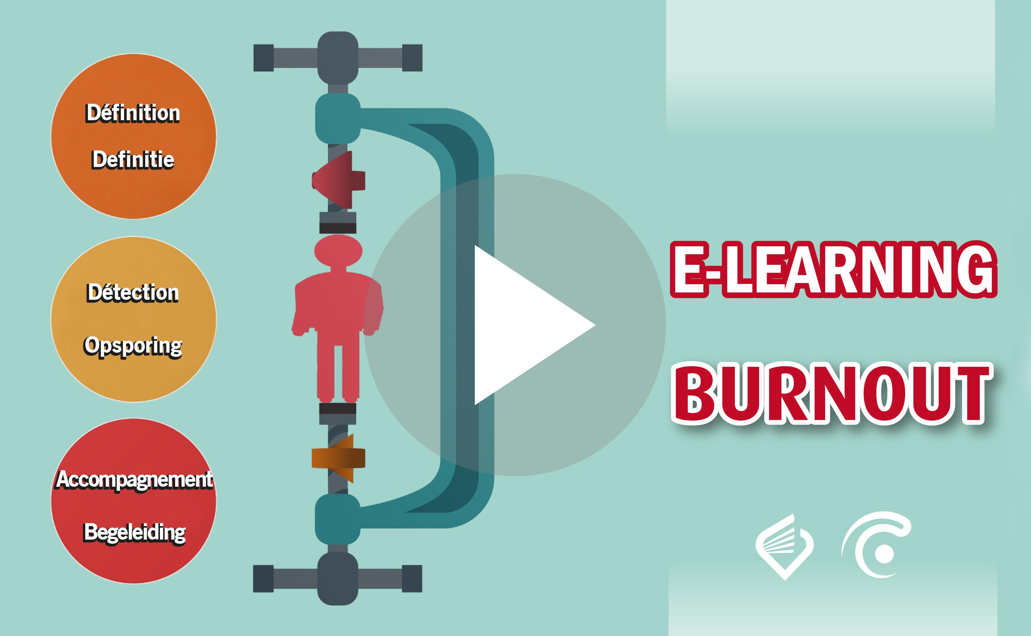 e-learning burnout