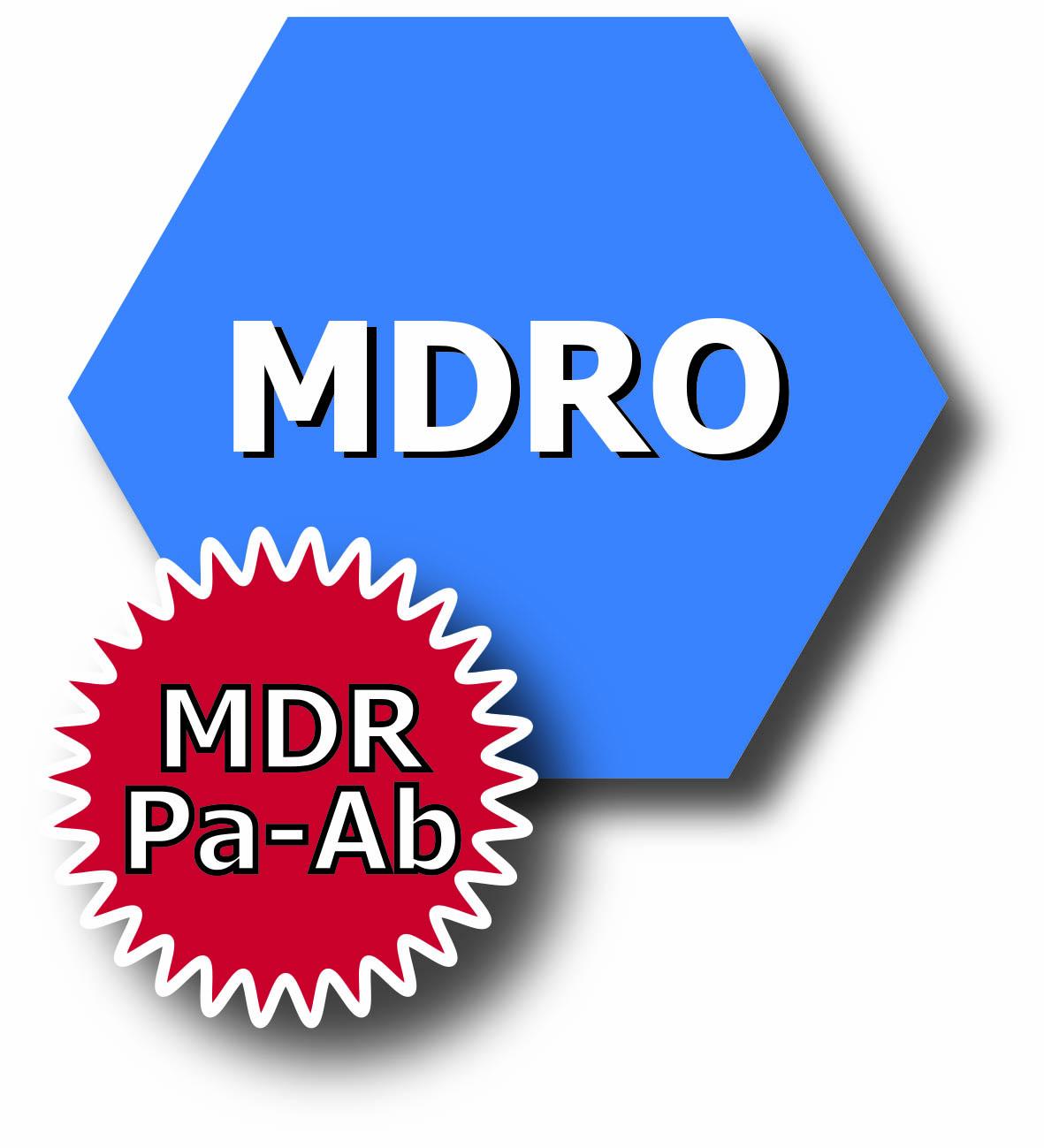 MDR Pa-Ab