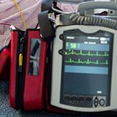 DEA - AED