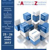 Affiche Symposium 2017