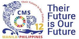CMS COP12 Logo