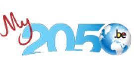 Logo My2050