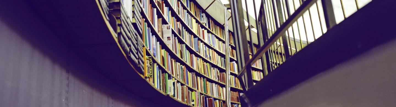 library-bibilothèque-bibliotheek