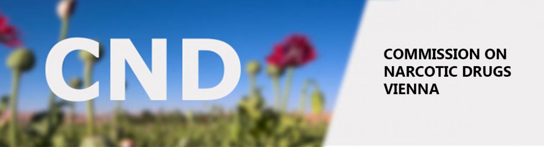 Banner - CND