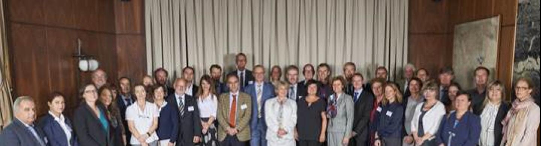 groepsfoto Adviesraad EFSA